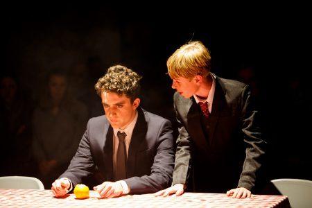 Macbeth Understudy 08