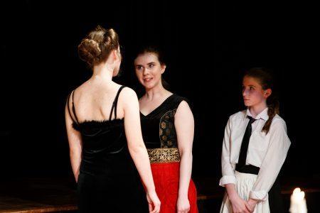 Macbeth Understudy 10