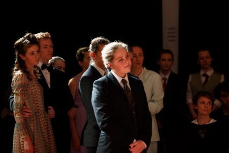 Macbeth Understudy 12
