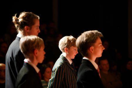 Macbeth Understudy 13