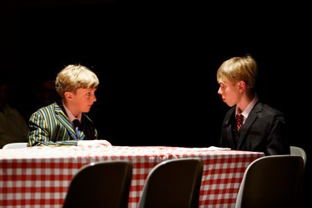 Macbeth Understudy 24
