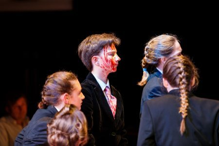 Macbeth Understudy 31