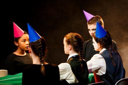 Macbeth Understudy 33