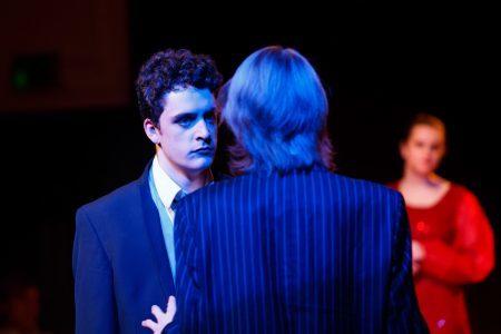 Macbeth Understudy 42