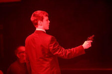 Macbeth Understudy 44