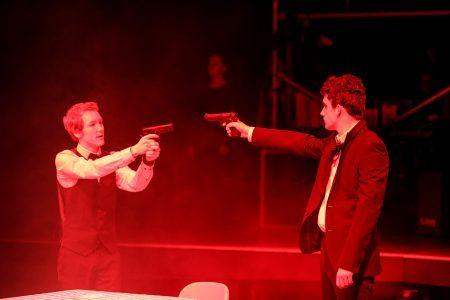 Macbeth Understudy 46