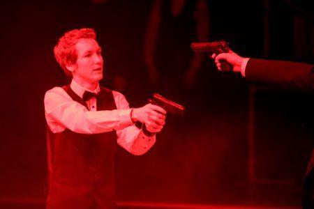 Macbeth Understudy 47